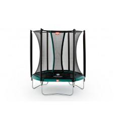BERG Trampolin 180cm Talent inkl. sikkerhedsnet Comfort