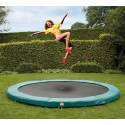 Trampolin BERG 430cm InGround Til Nedgravning